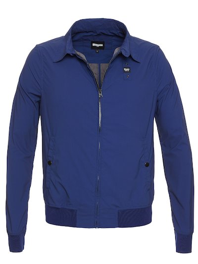 CONNOR LIGHTWEIGHT JACKET WITH COLLAR