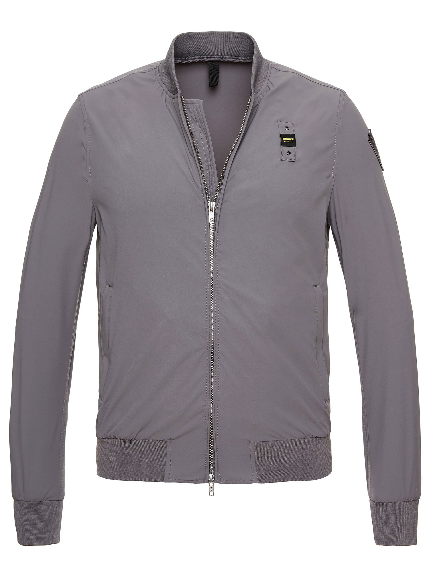 AUSTIN WINDPROOF STRETCH JACKET - Blauer