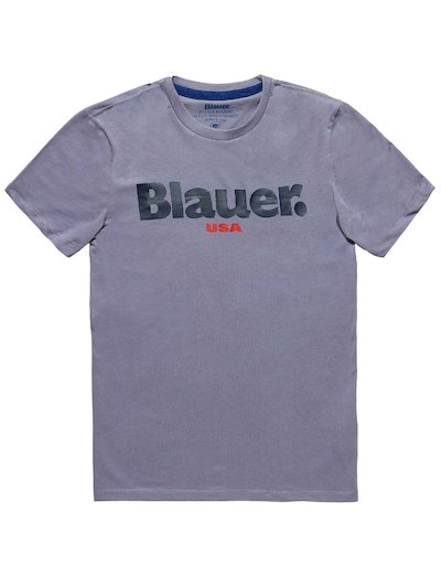 T-SHIRT BLAUER USA