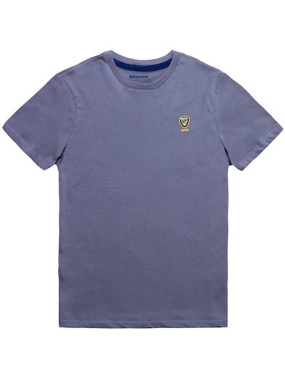 T-SHIRT SCUDO BLAUER NYPD