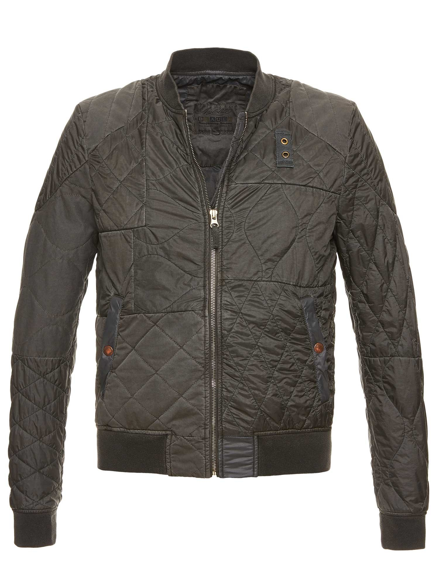 IRVING LIGHTWEIGHT PADDED JACKET - Blauer