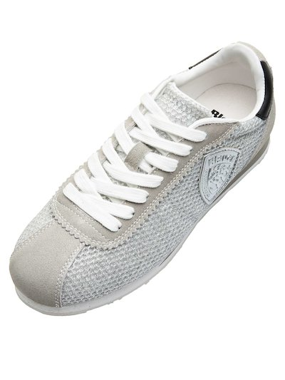 BOWLING MESH LOW TRAINER