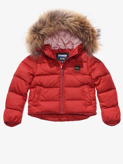 SVEVA BABY GIRL DOWN JACKET