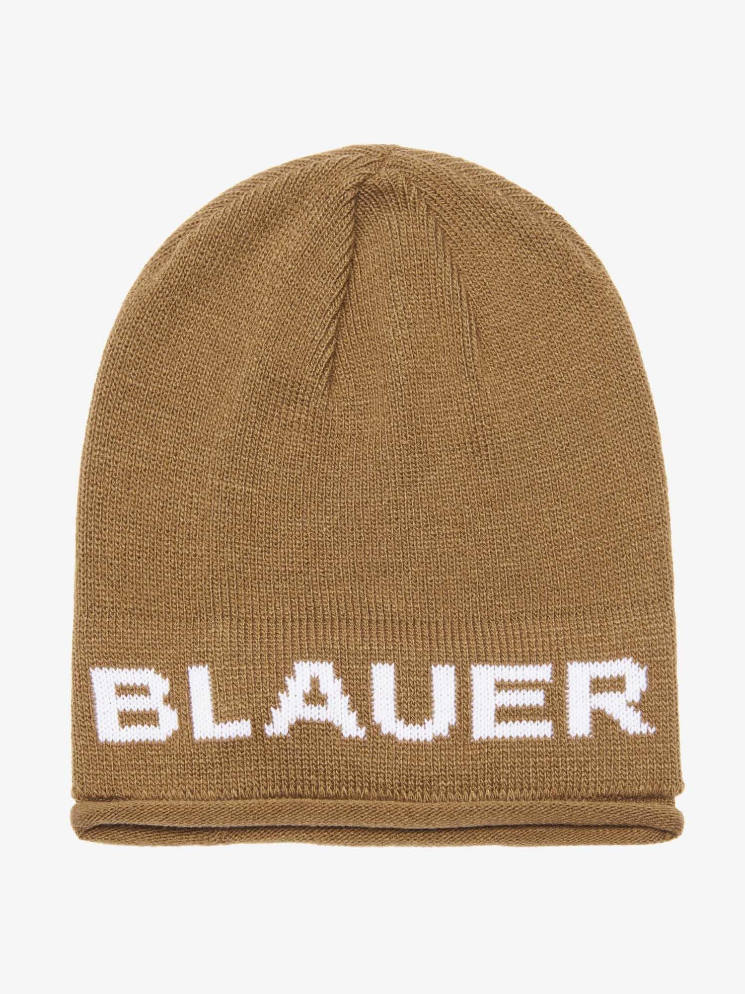 MÜTZE BLAUER - Blauer