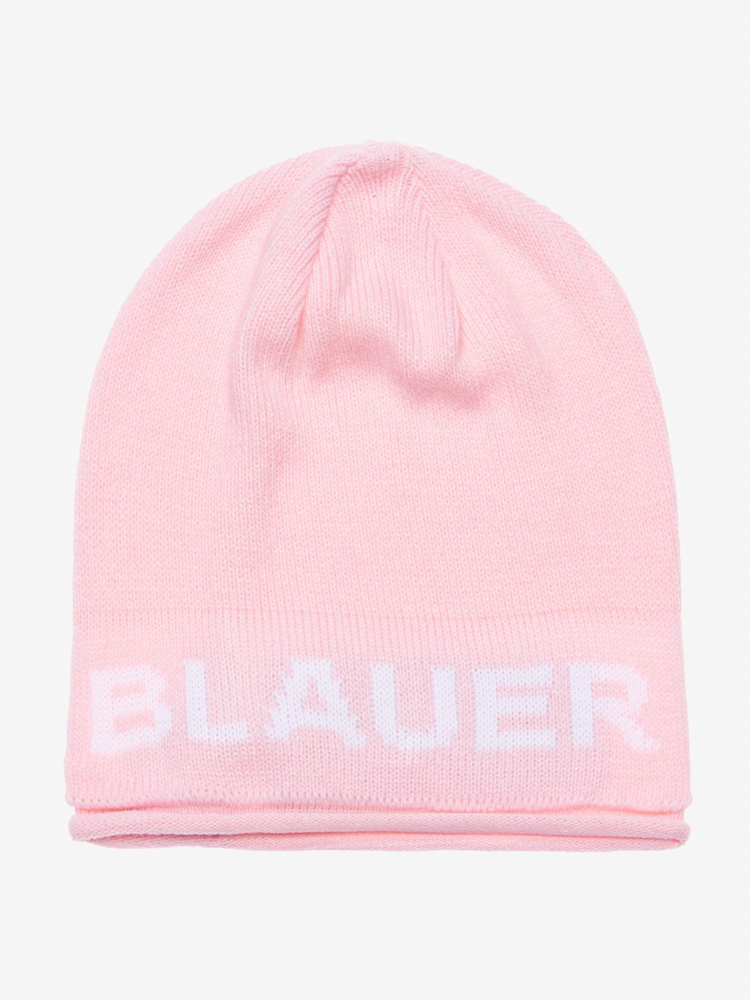 Blauer - BONNET BLAUER - Rose - Blauer