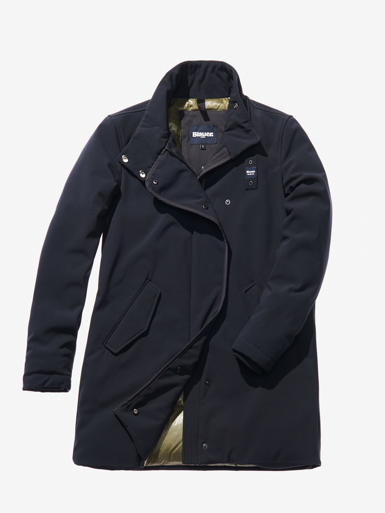MIRIAM THREE-QUARTER JACKET - Blauer