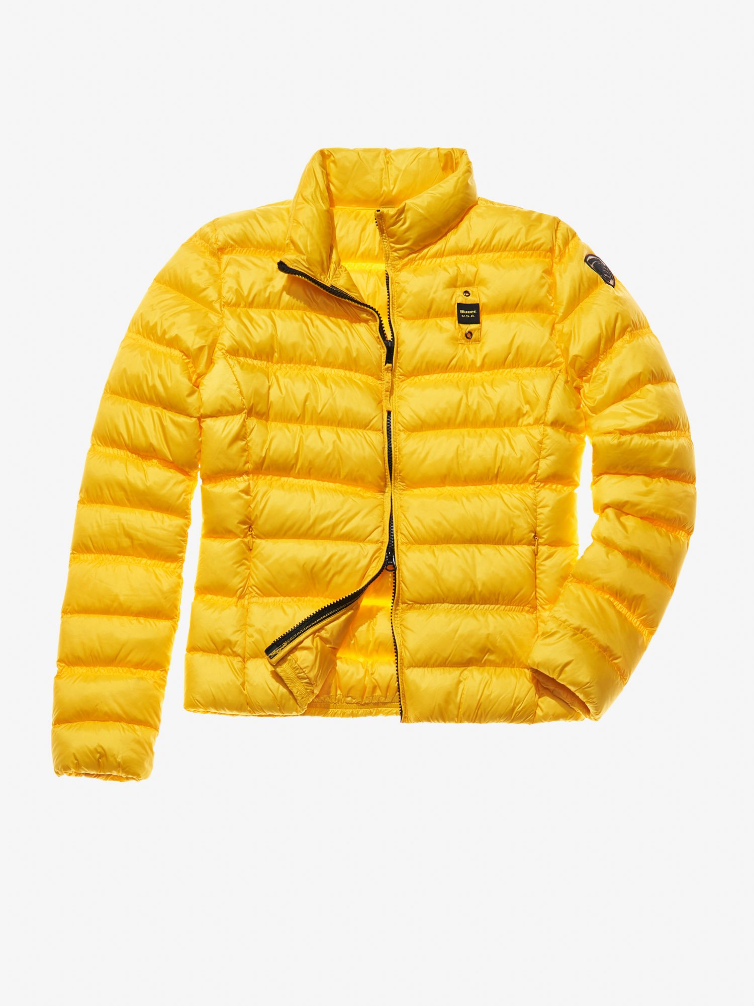 MARTINA ULTRALIGHT QUILTED DOWN JACKET - Blauer