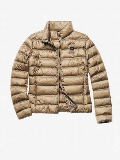 MARTINA ULTRALIGHT QUILTED DOWN JACKET