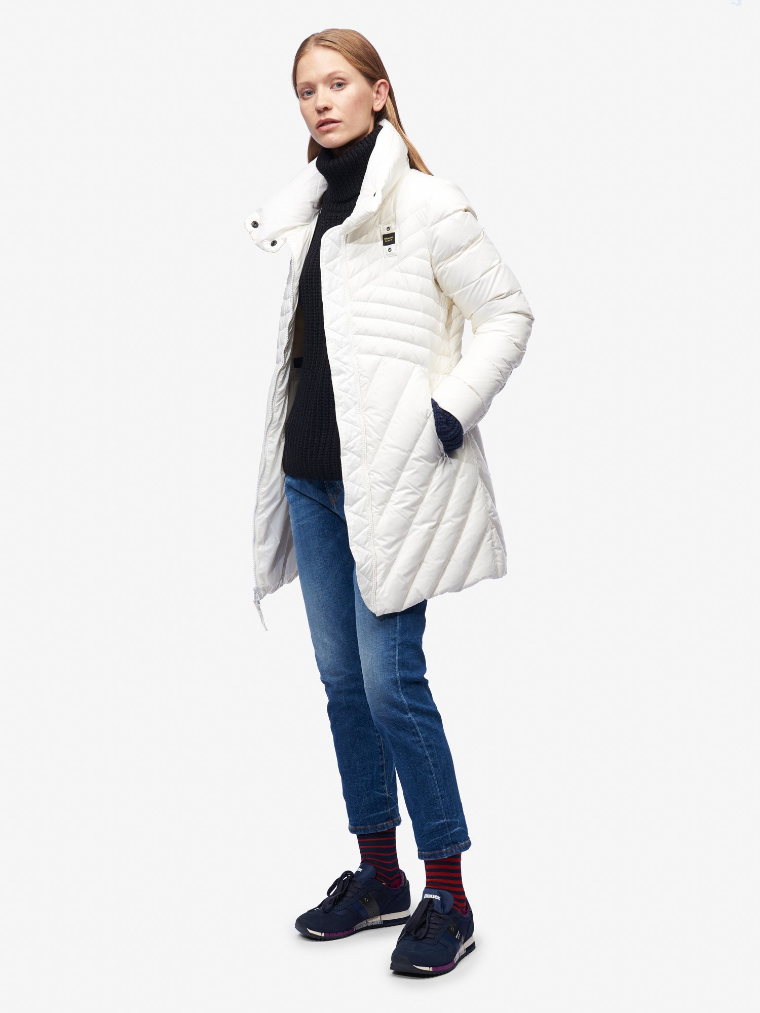 2236de088d8 Blauer Online Tienda Mujer Usa® Chaquetas Y Oficial Abrigos De ZxqTaYA