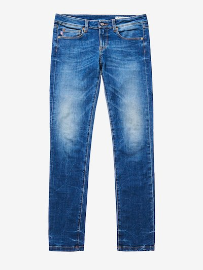 BOOT CUT DENIM