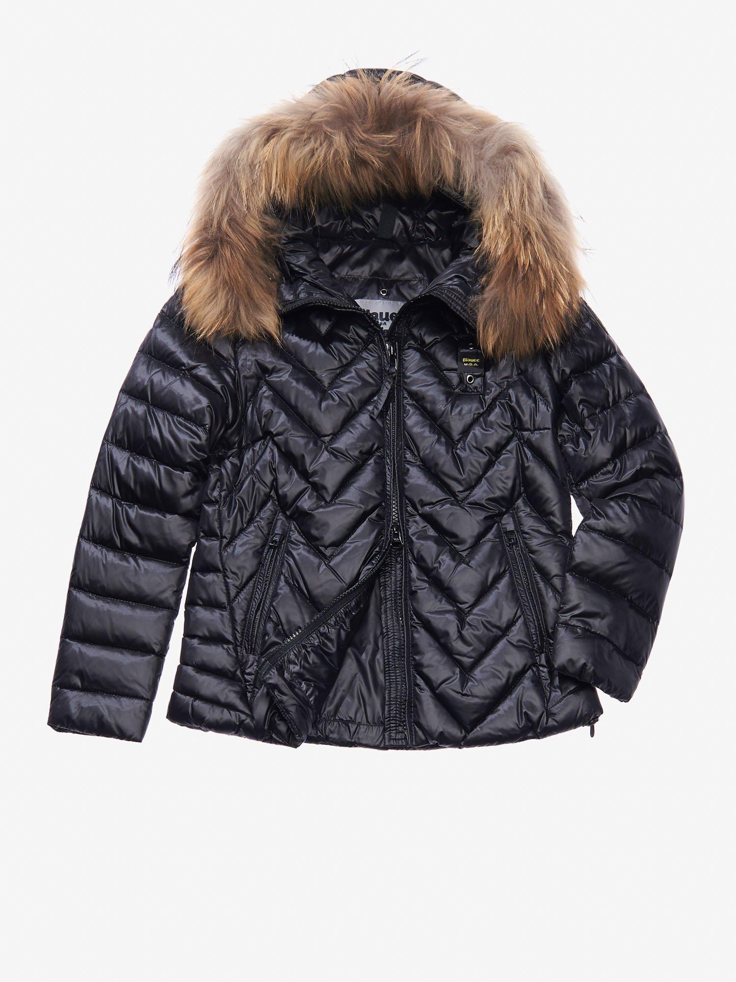d540b6147a74 Giubbotti e abbigliamento Bambina Blauer ® - Shop Online