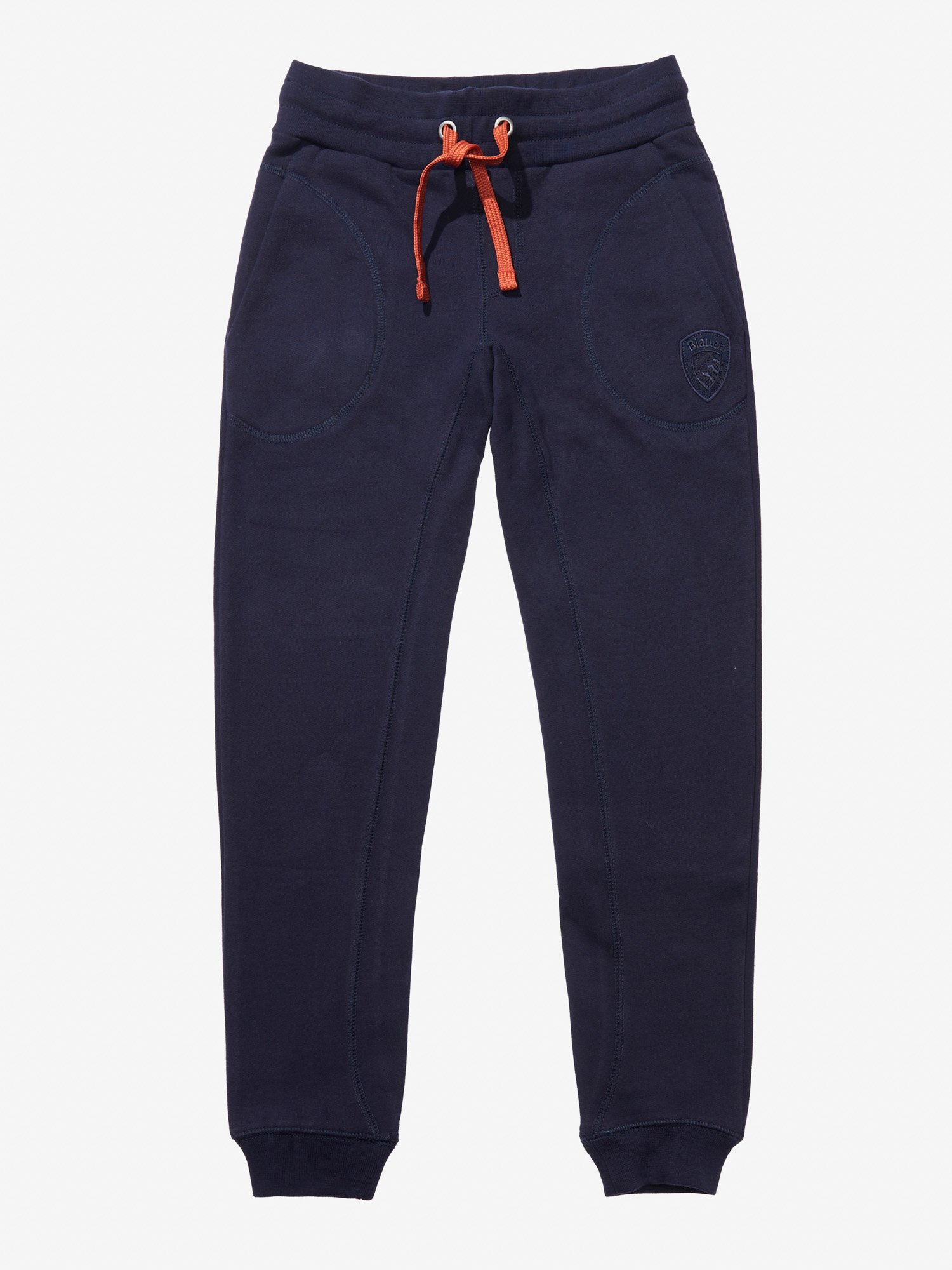 Blauer - SWEATSHIRT-HOSE - Dark Night Blue - Blauer