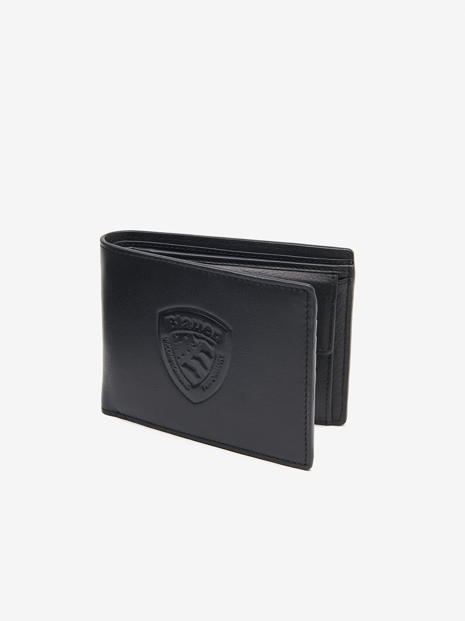 SHIELD SOFT WALLET - Blauer