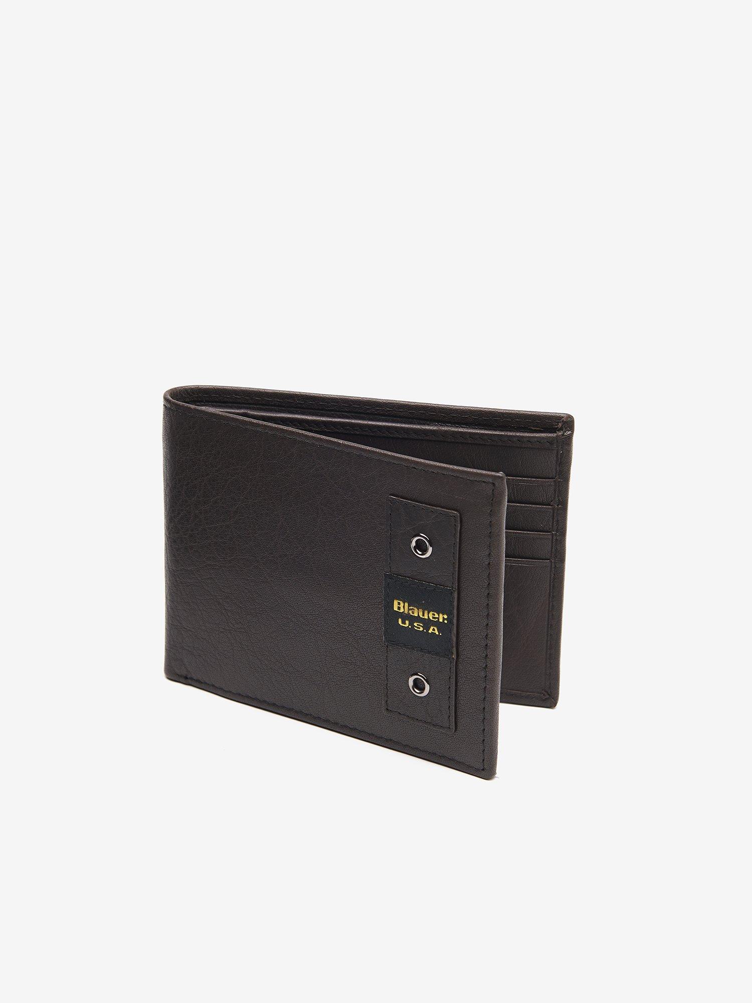 ARMOR CREDIT CARD HOLDER - Blauer