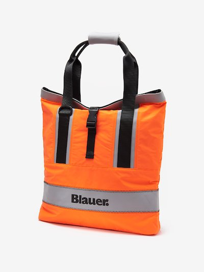 HIGH VISIBILITY HAND BAG