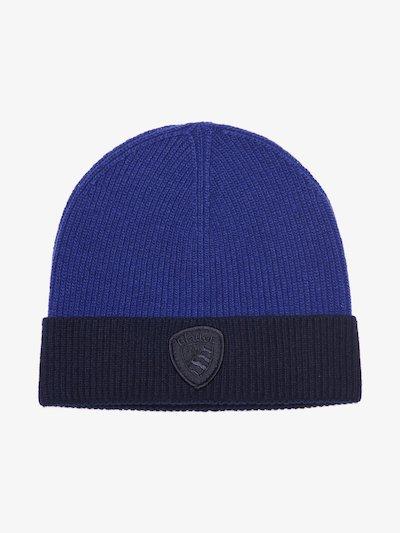 TWO-TONE CAP