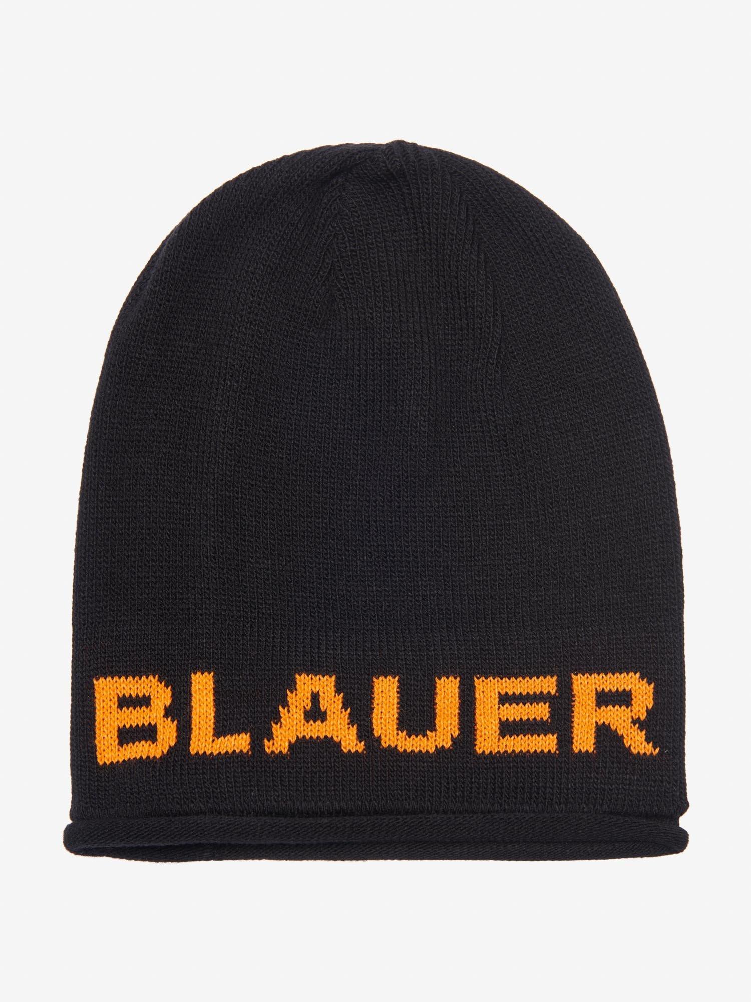 SOFT BLAUER CAP - Blauer