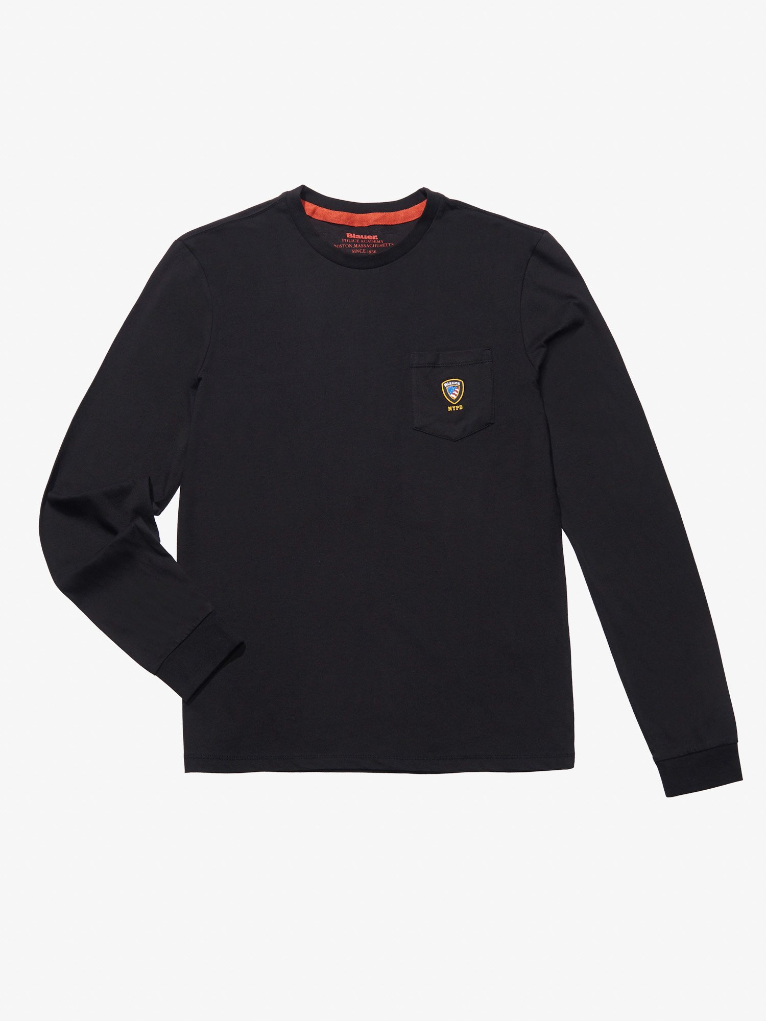 NYPD JERSEY SWEATER - Blauer