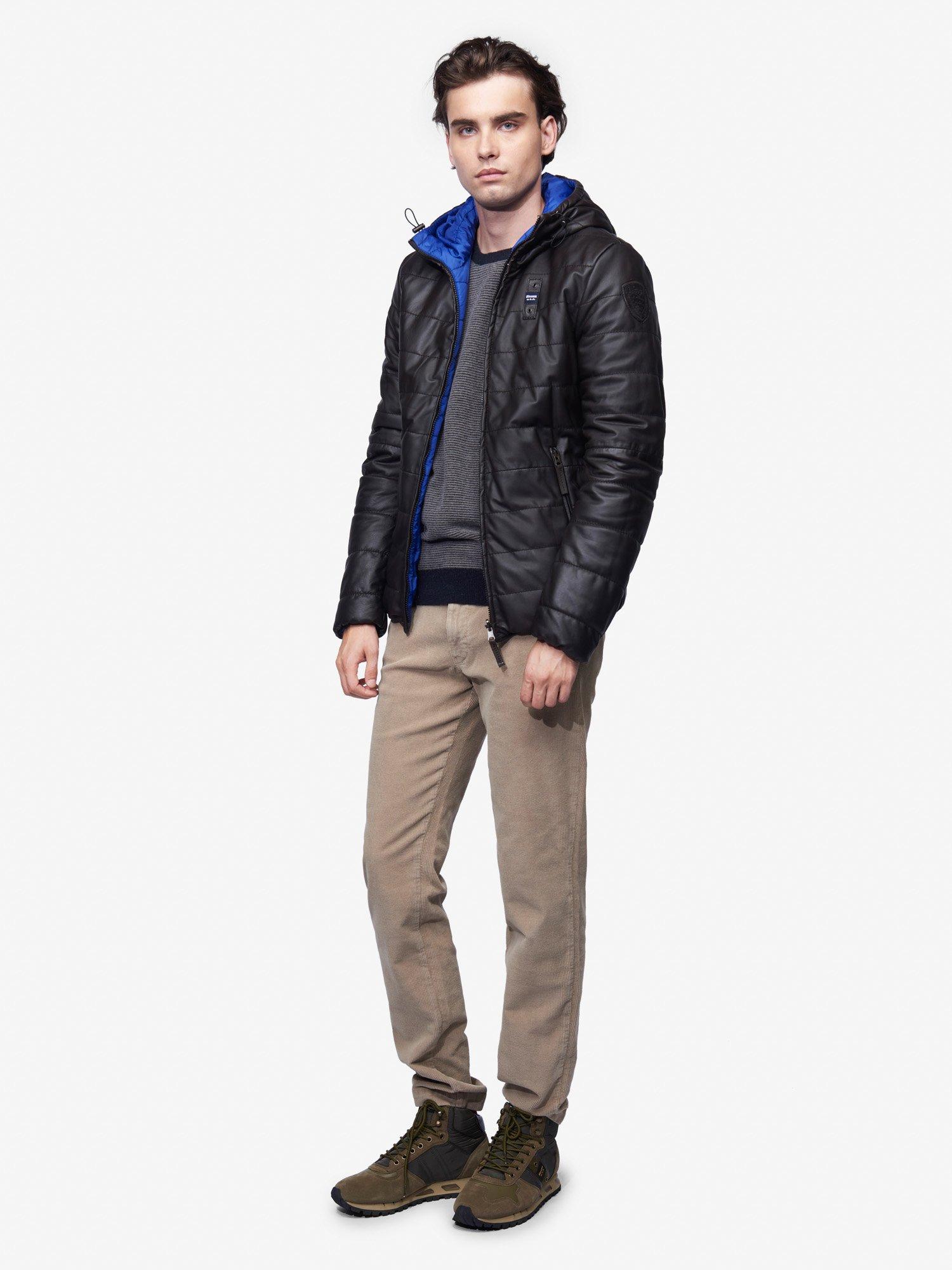 Blauer Herren Jacken Blauer Usa Offiziellen Shop
