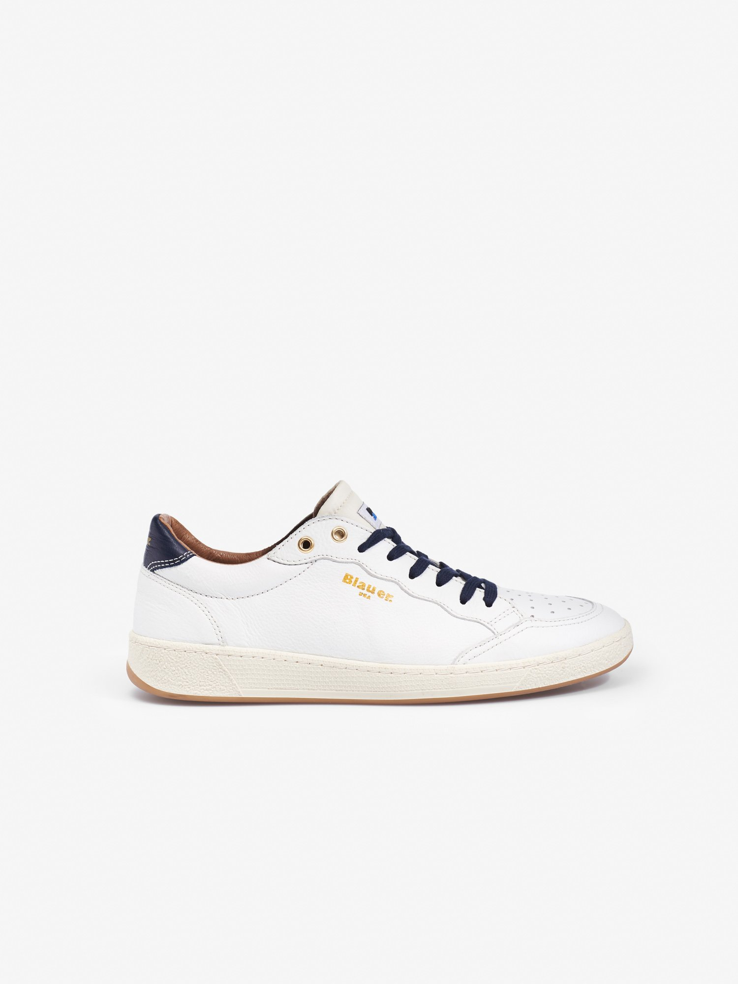 SNEAKER RETRO MURRAY - Blauer
