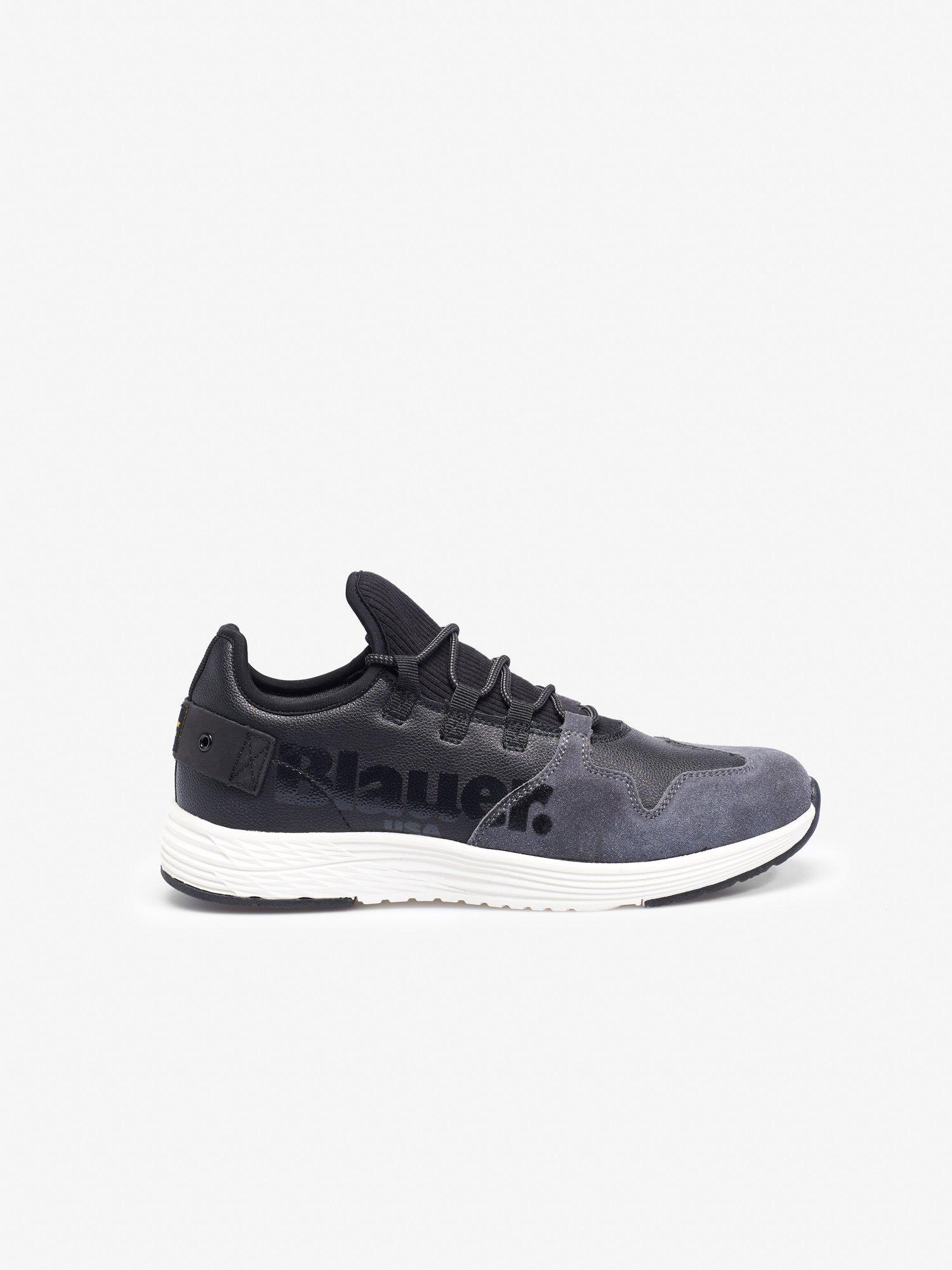 Saldi su Scarpe e Sneakeres Uomo Blauer - Shop Online  a1858609fc3