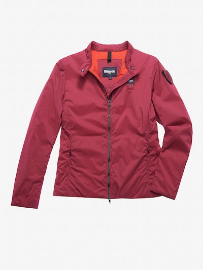 MORRIS STRETCH NYLON PADDED JACKET