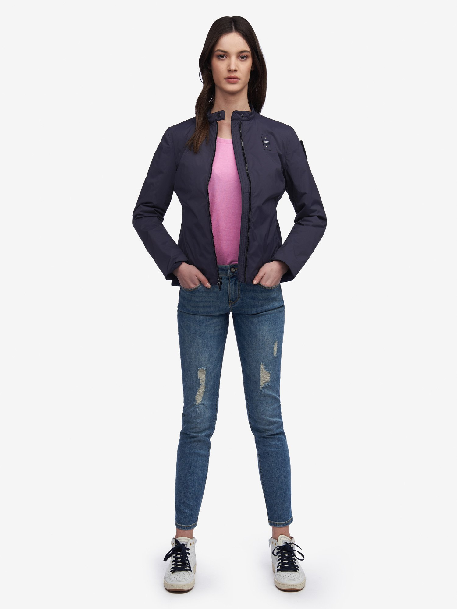 8ddcd33d78a20 Womens Clothing Collection - Buy Online | Blauer USA ®