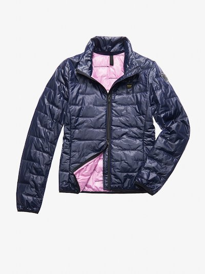 SANCHEZ SHINY 100 GR PADDED JACKET