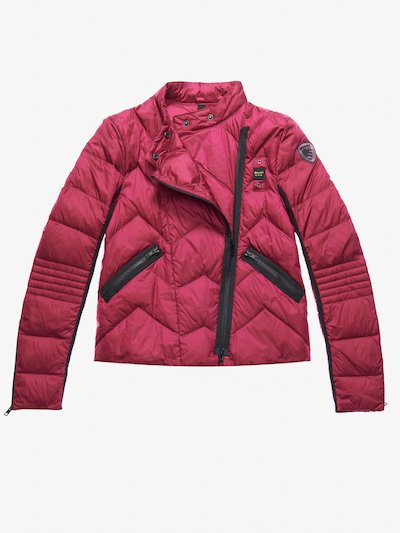COOPER 60 GR SHORT DOWN JACKET