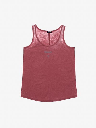 LANGES TANK TOP DAMEN
