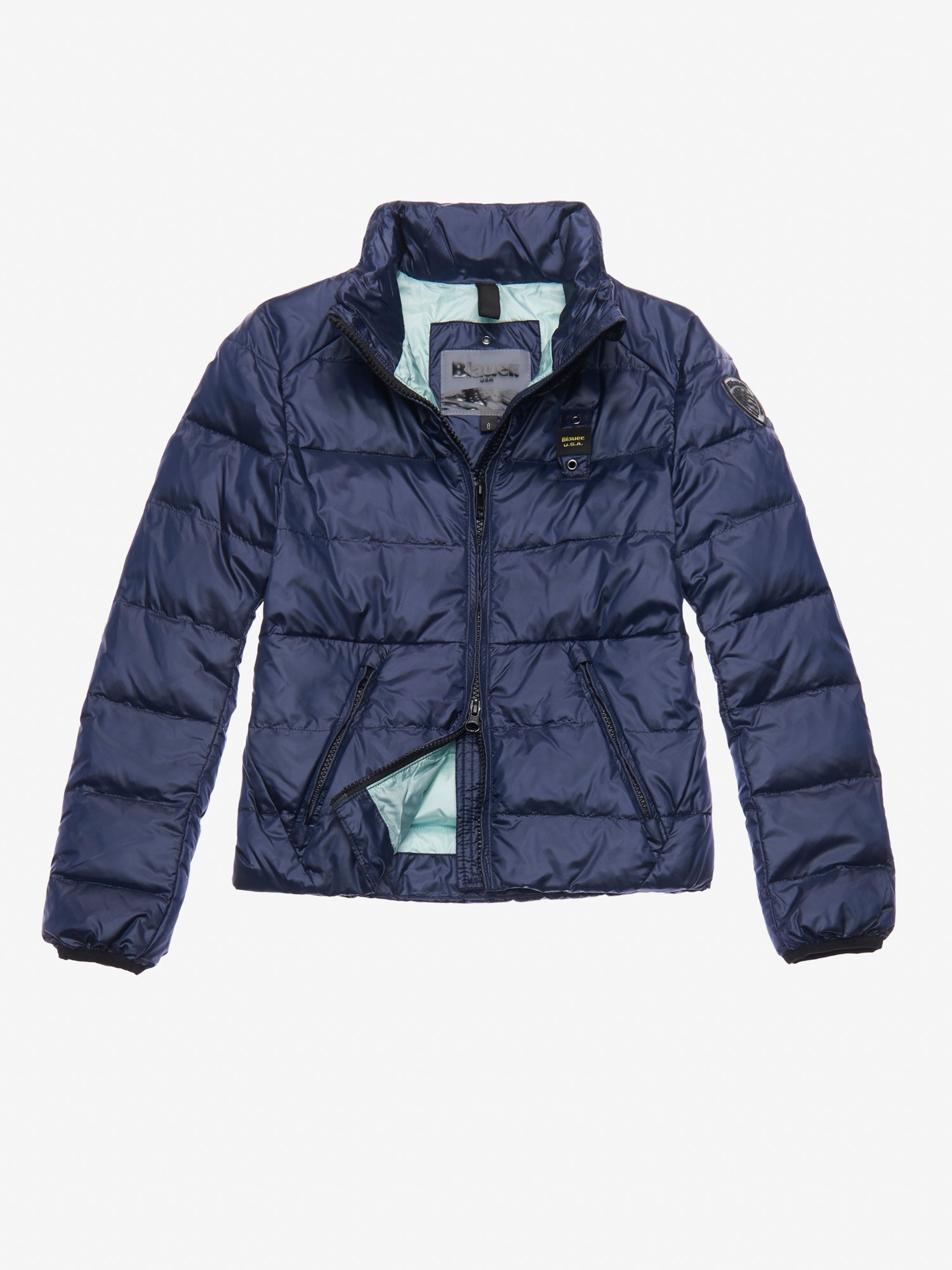 HAYES DOWN JACKET - Blauer