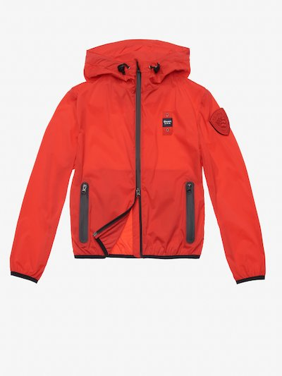 FOSTER WINDPROOF JACKET