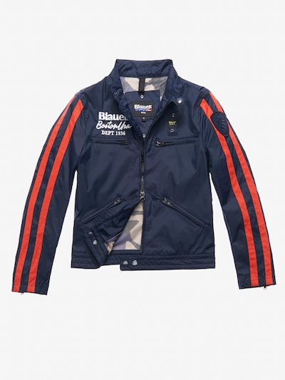 EDWARDS MICRO RIP-STOP LINED JACKET