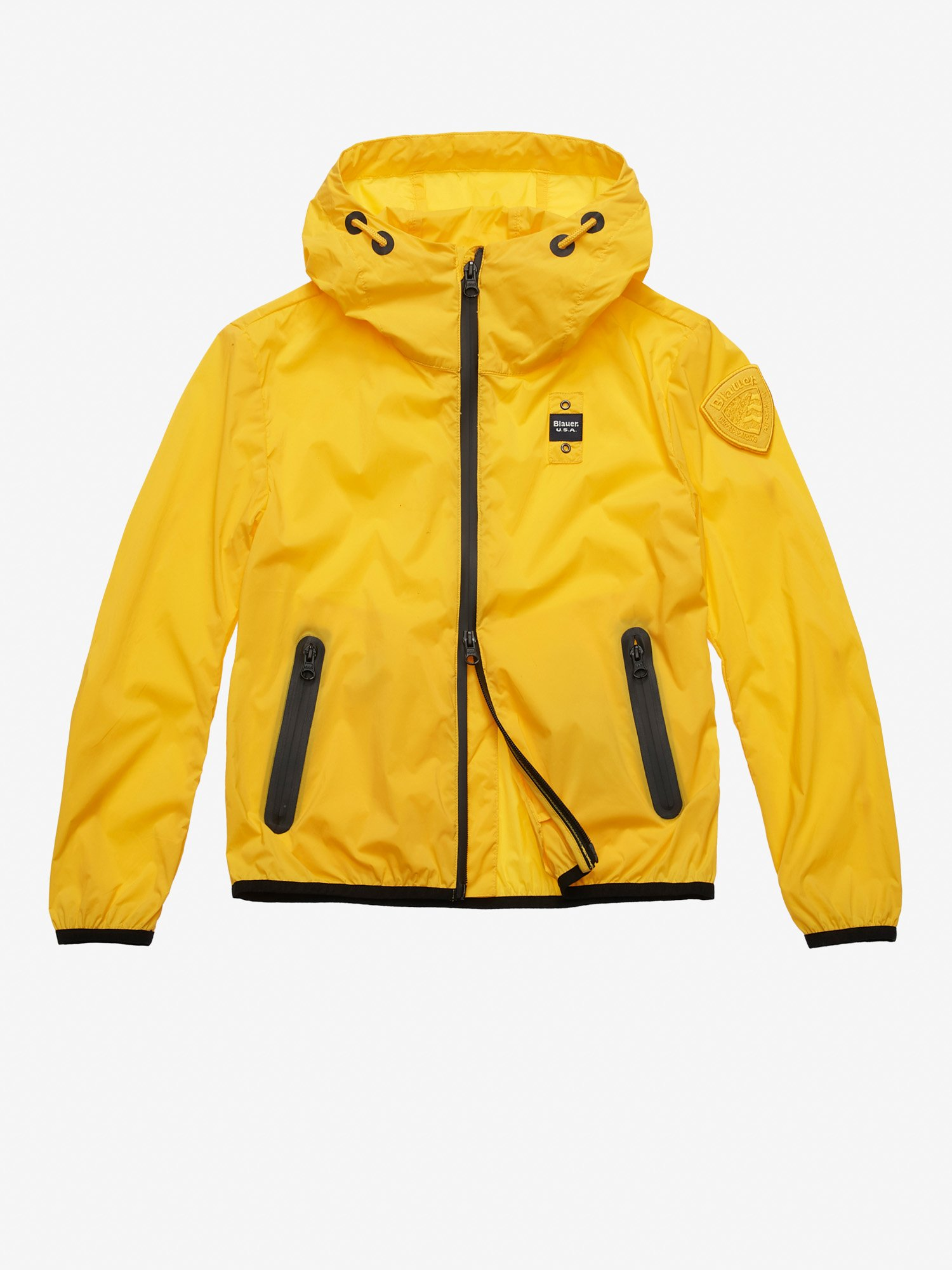 ROGERS WINDPROOF JACKET - Blauer
