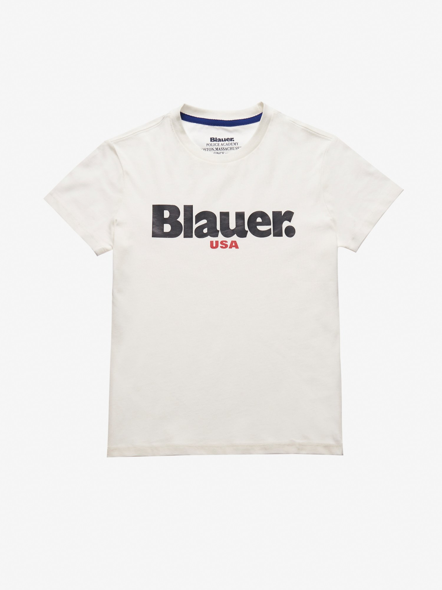 T-SHIRT JUNIOR BLAUER USA - Blauer