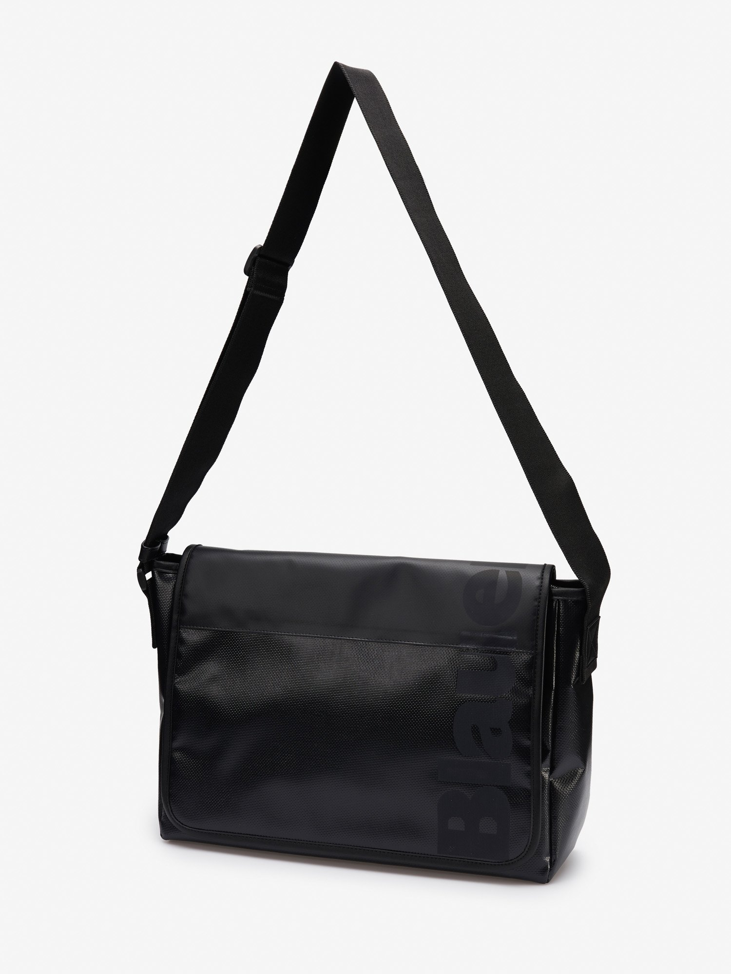 MULTI-USE CROSS-BODY BAG - Blauer