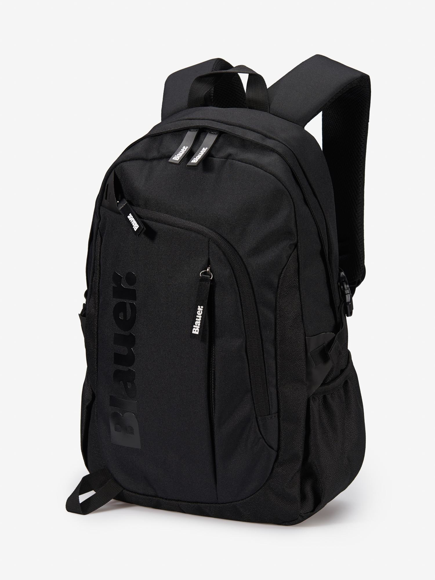 MULTI-POCKET BACKPACK - Blauer
