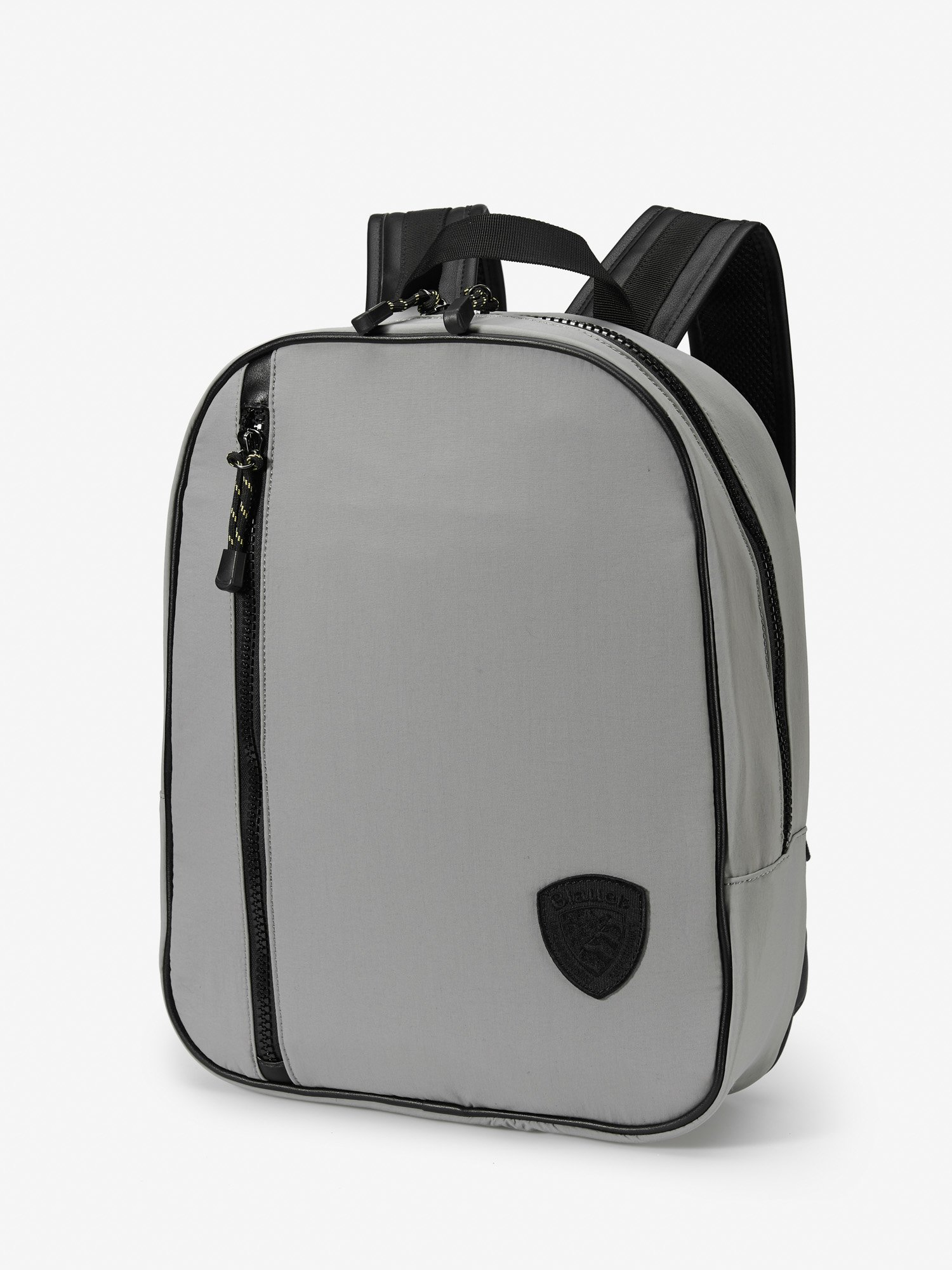 Blauer - SPECIAL BACKPACK - Grey Metal - Blauer