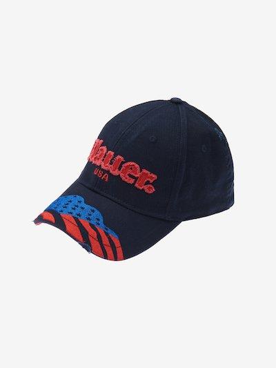 BLAUER USA BASEBALL CAP