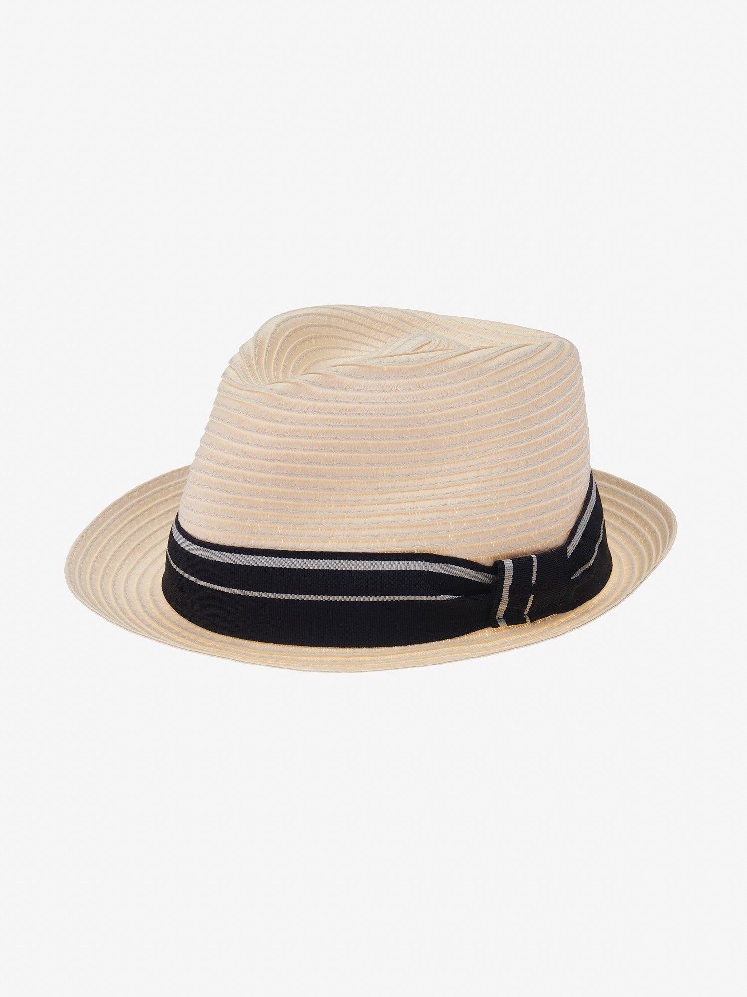 TRILBY HAT IN PAPER - Blauer