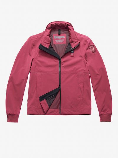 TURNER NEOPRENE JACKET