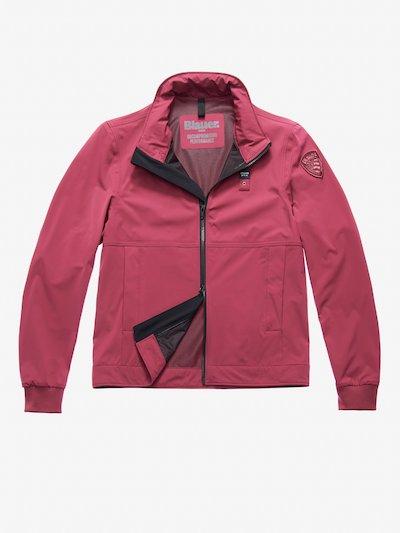 buy online 45cf8 83d3f Giubbotti Uomo Blauer ® - Scopri Online la collezione ...