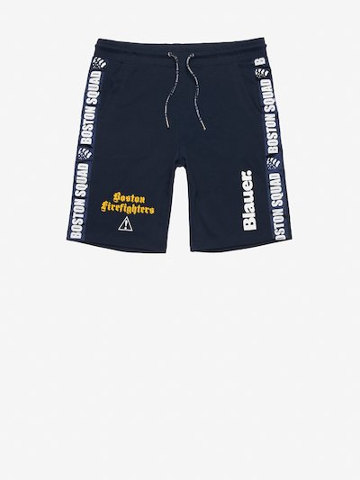 BOSTON SQUAD SHORTS