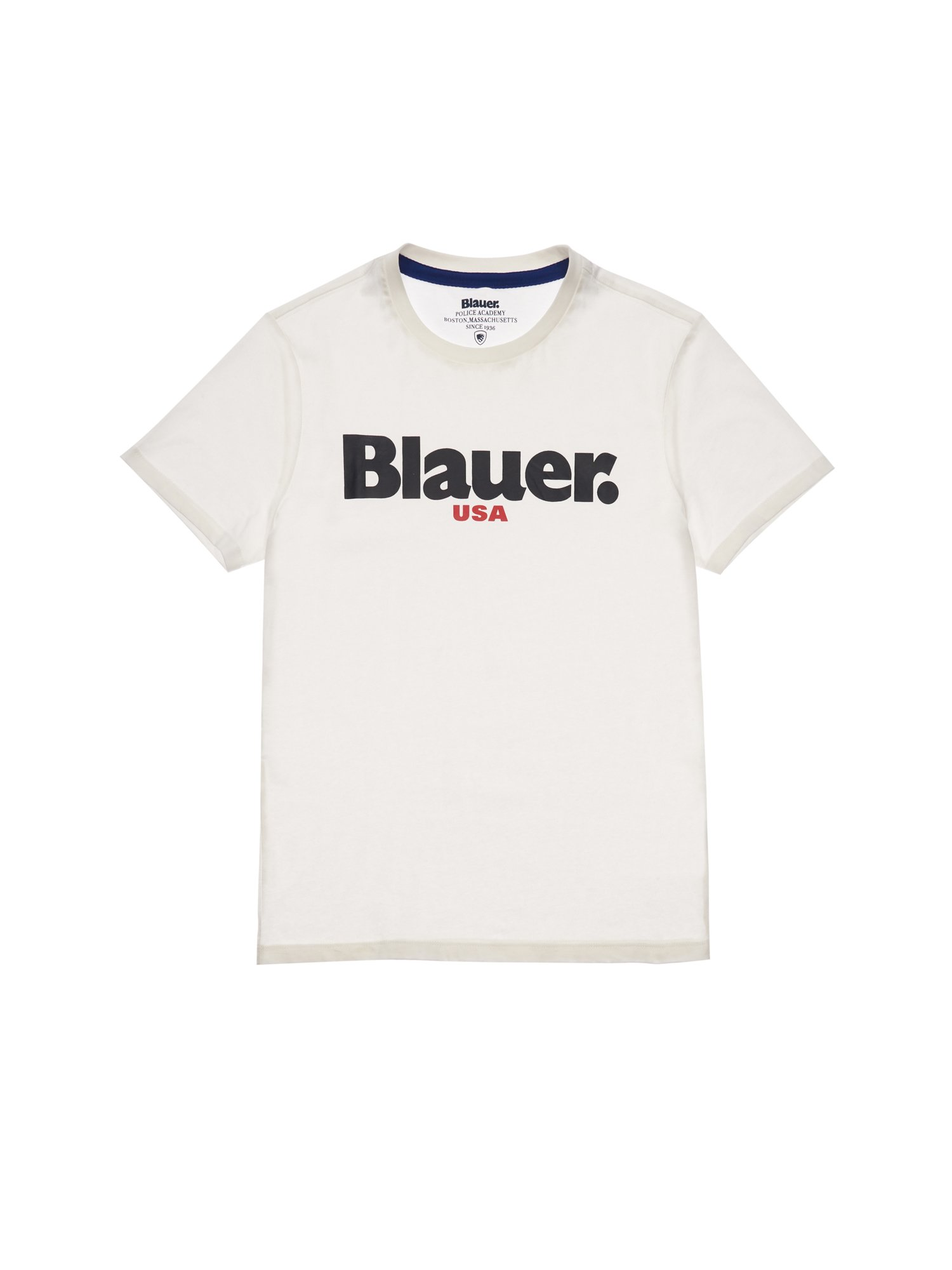 T-SHIRT UOMO BLAUER USA - Blauer
