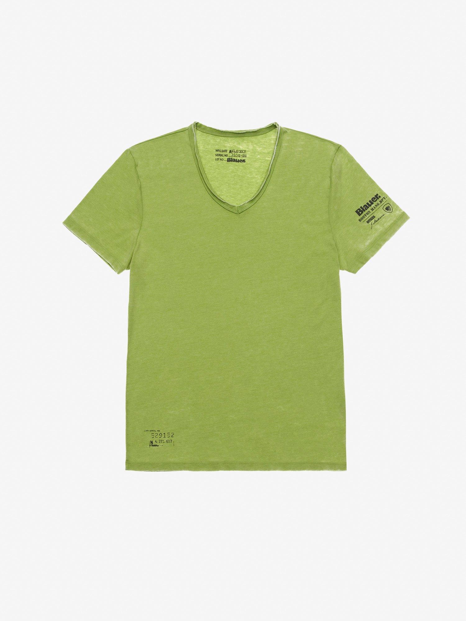 T Stile Blauer ® Acquista Uomo In OnlineUsa Shirt 3A54RLj