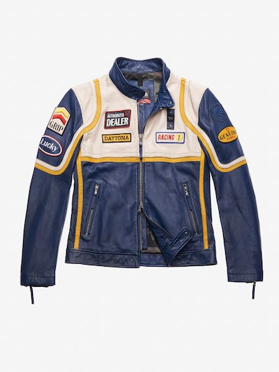 ANDERSON RACER JACKET
