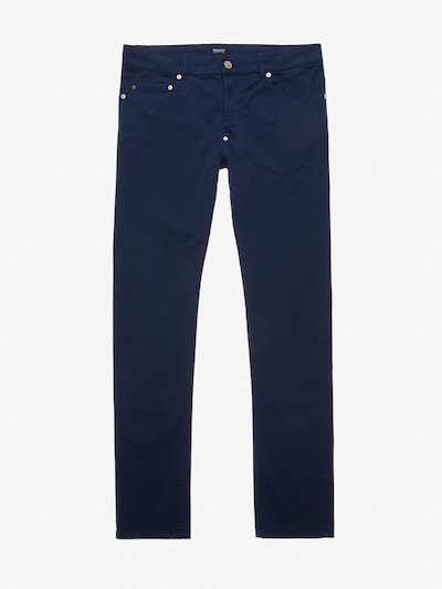 COTTON BULL TROUSERS
