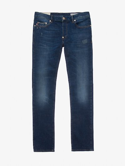 PANTALON DENIM STRETCH