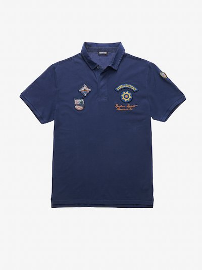 HAWAII DISTRICT POLO SHIRT