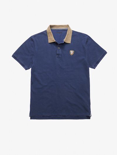 MEN'S VINTAGE POLO SHIRT
